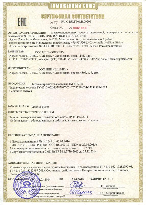 тм 5122 руководство - фото 2