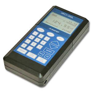 ЭЛЕМЕР представил эталонный калибратор-измеритель унифицированных сигналов ИКСУ-260L
