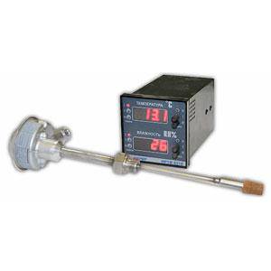 Регулятор температуры и влажности